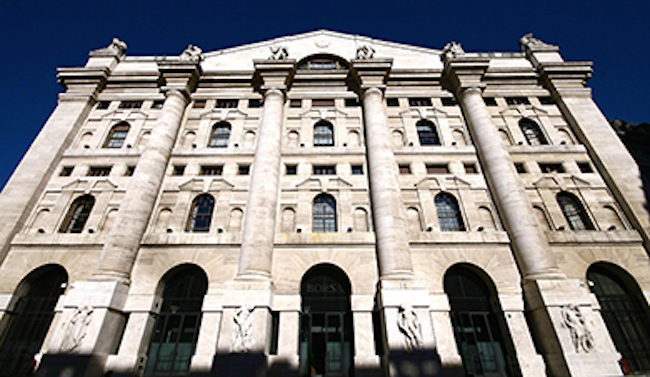 6444749299 Borse europee in rialzo in avvio dopo che la nascita del governo Lega-M5S  ha allentato la tensione politica, scongiurando il rischio di nuove  elezioni in ...