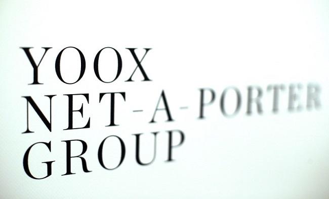 il prezzo rimane stabile miglior fornitore colore attraente Yoox-Net a Porter dice addio alla borsa di Milano ...