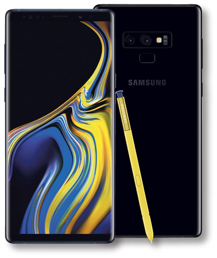 ab2348c5252f Dispositivo con caratteristiche uniche nel panorama sempre più affollato  degli smartphone basati Android, il Galaxy Note di Samsung conta legioni di  utenti ...