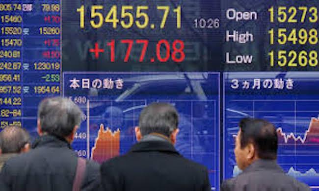 d63e889cdc Inizio di settimana positivo per le borse asiatiche, sulla scia dei record di  Wall Street e delle mosse della Banca popolare cinese.