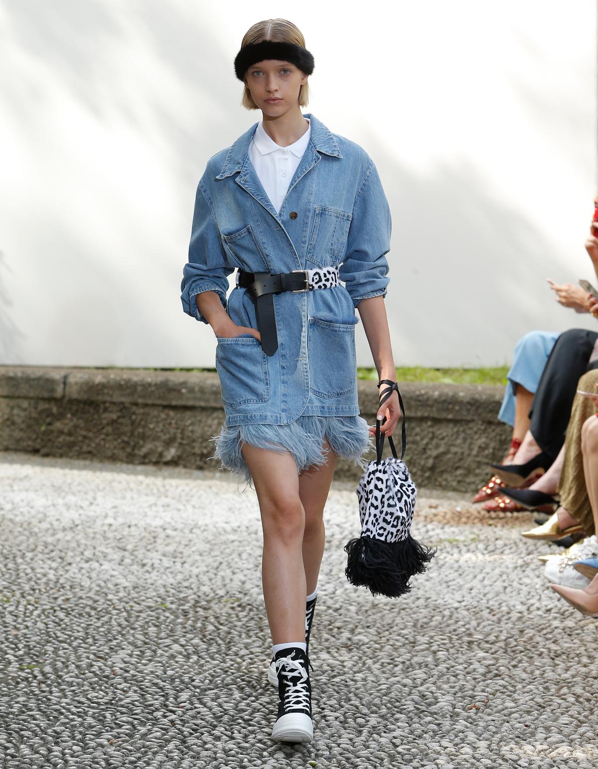 Sport e couture per Simonetta Ravizza - MilanoFinanza.it dcb169698cfd