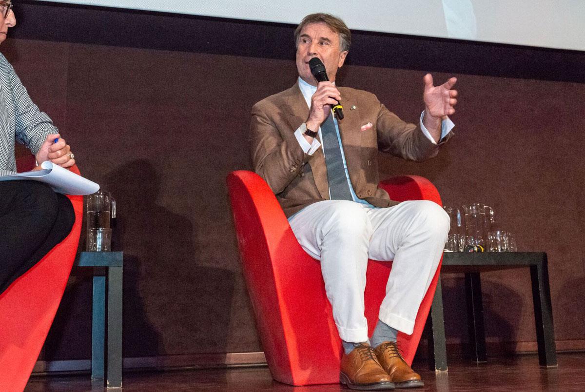 b4313a3713 Cucinelli: «Si può produrre senza arrecare danni» - MilanoFinanza.it