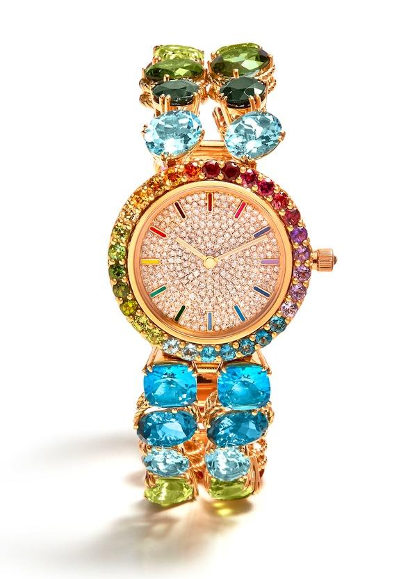 Dolce Gabbana brilla con la linea Rainbow - MilanoFinanza.it 8238e6051f0