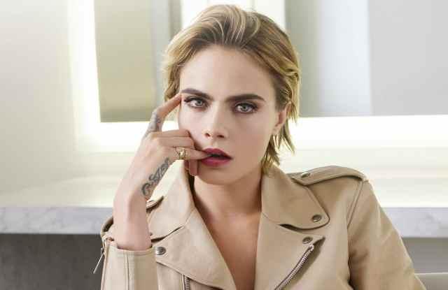c862a78585e Cara Delevingne volto di Dior addict - MilanoFinanza.it