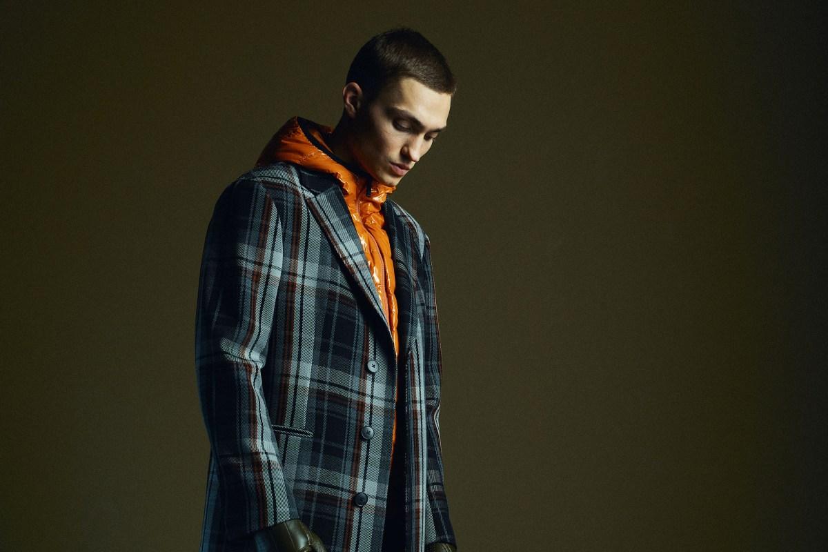 Z Zegna svela il nuovo concetto legato al performance tailoring ... 982be6897dd