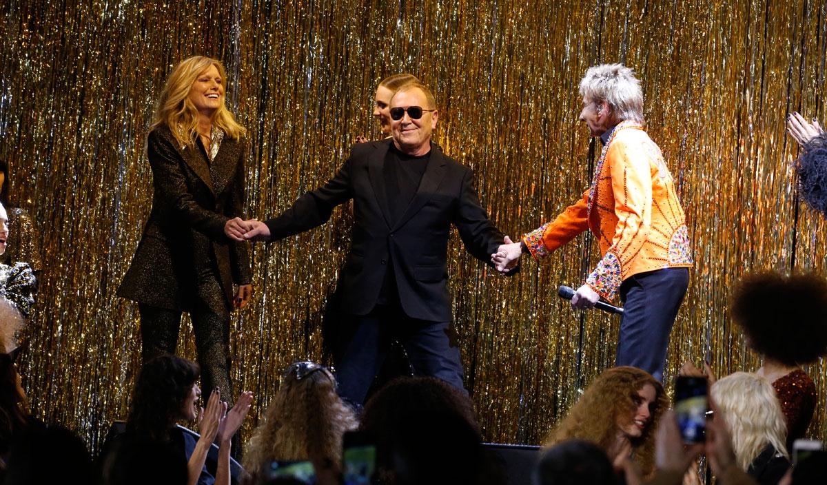 Michael Kors  «Con Donatella Versace siamo i faraglioni di Capri ... 5e5b93507f