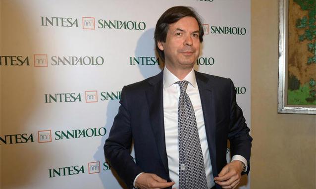 32a97e77fa E' chiuso il collocamento dell'obbligazione da 1 miliardo di euro emessa  questa mattina da Intesa Sanpaolo . Si tratta di un covered bond in euro  coperto da ...