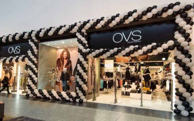 b7d2cc4bc0 Continuano gli acquisti in Piazza Affari su Ovs , che he dopo il +6,34% di  venerdì sale del 9,9% a 1,7 euro. Il mercato ha accolto con favore lo  shopping di ...