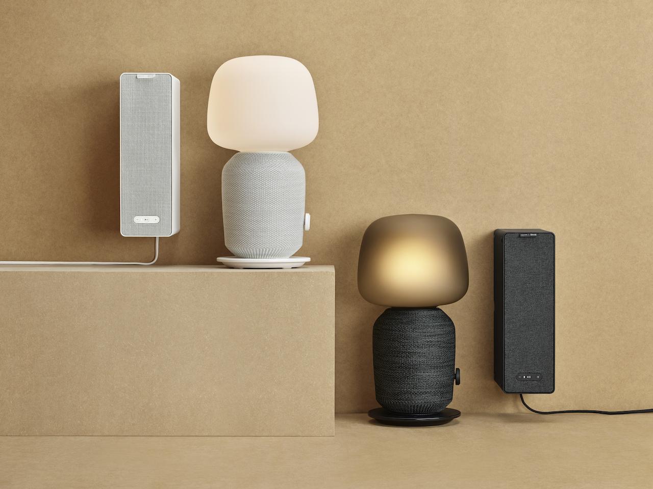 Symfonisk Audio By Sonos E Design By Ikea Milanofinanzait