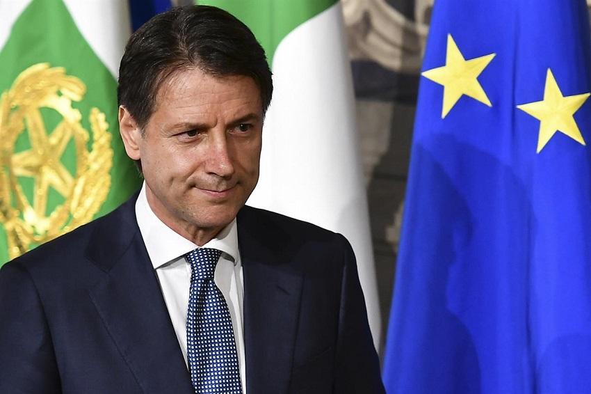Lo spread sale in attesa di Conte al Senato, Piazza Affari in rosso - MilanoFinanza.it