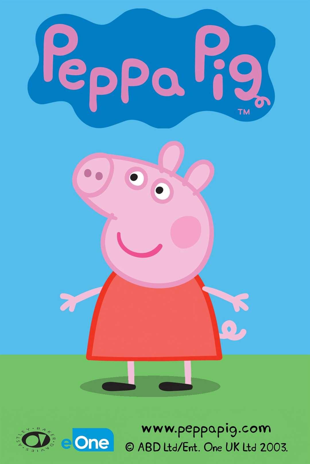 new arrival 62dac 0f905 Hasbro mette le mani sul marchio Peppa Pig - MilanoFinanza.it