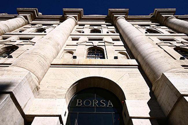 Borsa Italiana Calendario 2020.I Dati Sensibili Di Borsa Italiana Al Centro Del Dibattito