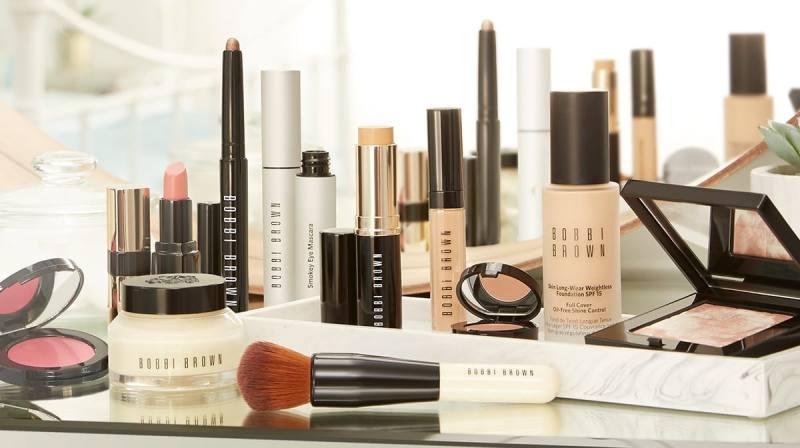Risultati immagini per Bobbi Brown Cosmetics